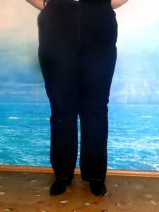 брюки (171/20052) 06 черный